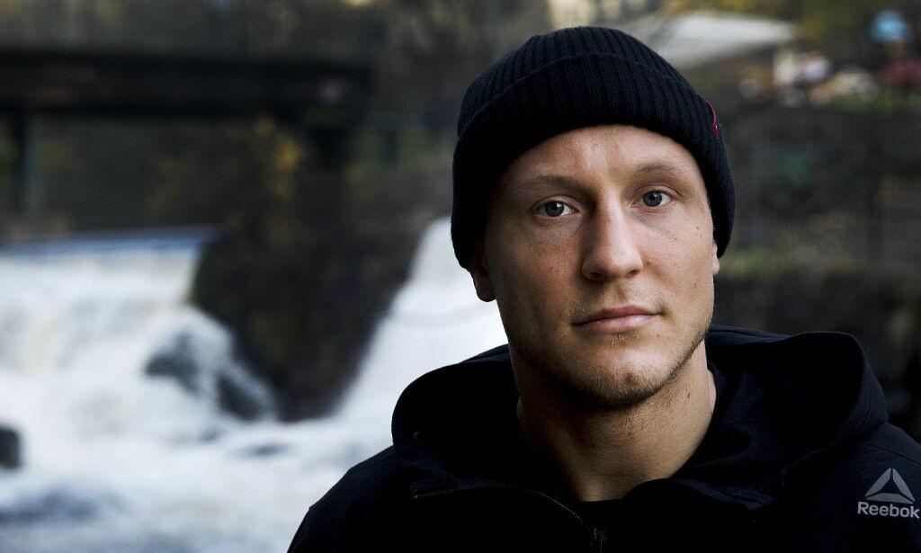 image: MMA-Jacks tøffe liv: - Jeg kan slå alle