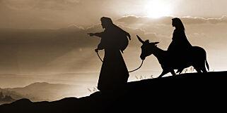 image: Et barn født i Betlehem. Kan det være sant?