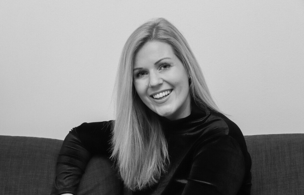 <strong>JULEMAT:</strong> Istedenfor å spise ribbe, pinnekjøtt eller medisterkaker, velger KK-journalist Ida Bergersen vegisterkaker. FOTO: Privat