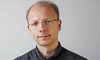 Bjørn Hallvard Samset. Foto: CICERO