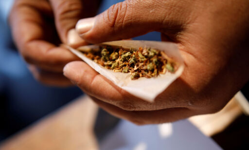 image: Kan bidra til økt narkotikabruk