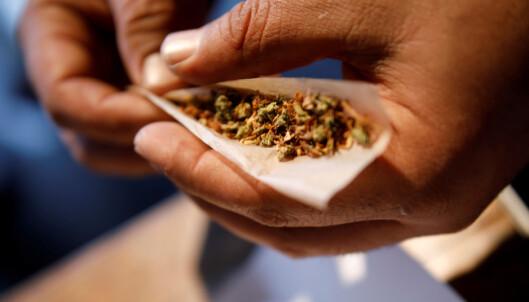 Lovlig cannabis redder liv