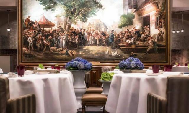 World's 50 Best Restaurants - Dette er verdens beste