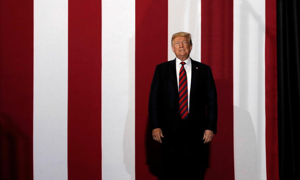 STENGER: En «shutdown» er bare timer unna i USA, etter at et budsjettmøte i Representantenes hus ble hevet fredag kveld uten enighet om en budsjettavtale. Foto: Reuters / NTB Scanpix