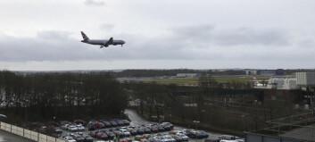 To personer pågrepet etter dronekaos på Gatwick