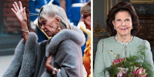image: Dropper dronningbursdag og svensk jul: - De klarer seg fint uten meg