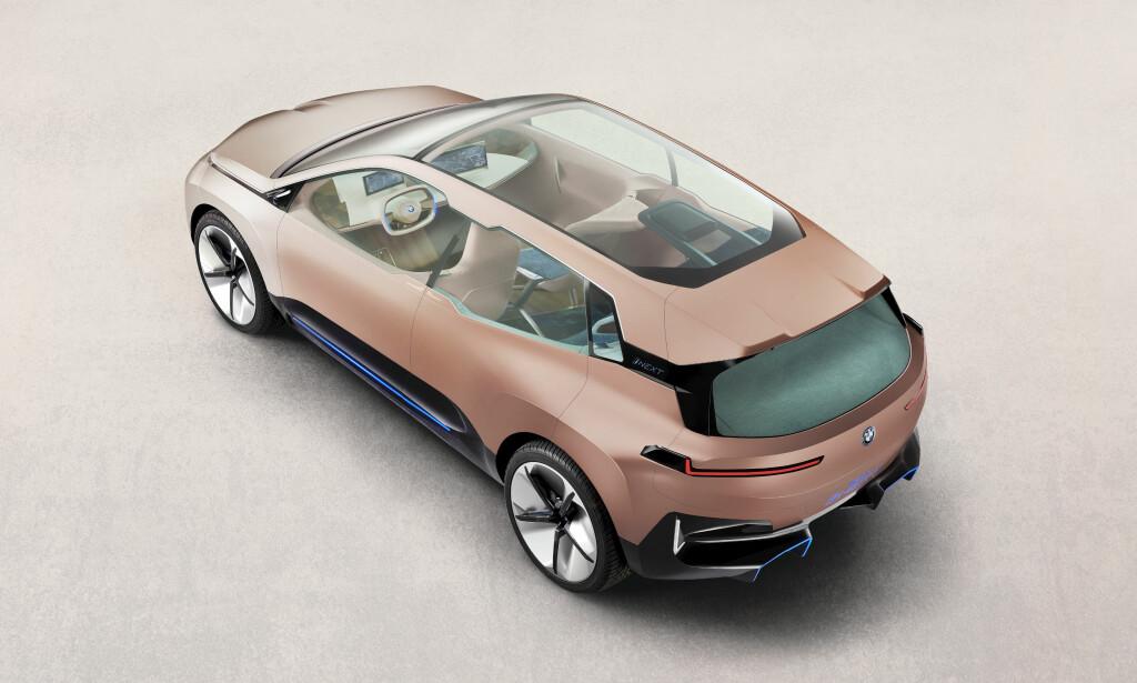 1e64007f BMW iNext - 18 nye modellnavn fra BMW, og alle er for elbiler - Elbil24