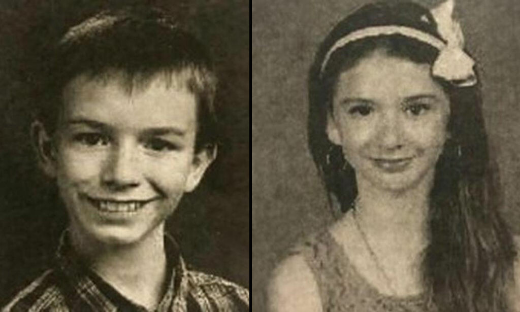 FORSVANT: I november 2016 forsvant Elwyn Crocker. I oktober i år forsvant søsteren hans, Mary. Torsdag gjorde politiet et grusomt funn etter et tips. Foto: Politiet i Effingham