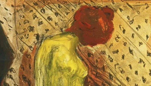Dagbladet avslører: Verdifulle Munch-bilder er borte - uten at Munchmuseet var klar over det
