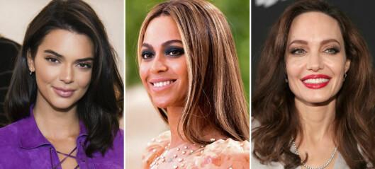 11 superstjerner med skjulte talenter