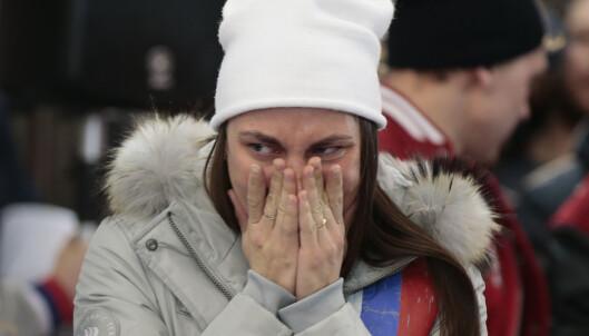 Russersjokket: Nok et mirakel fra doptreneren