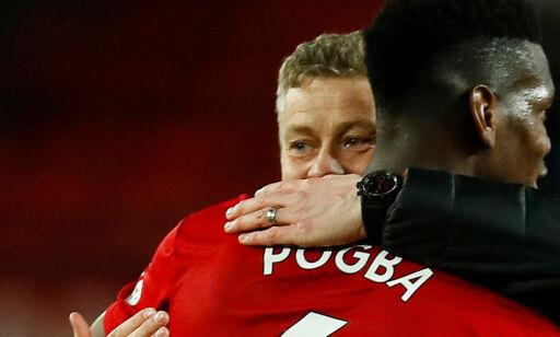 image: Herrera: - Solskjær får det beste ut av Uniteds beste spillere