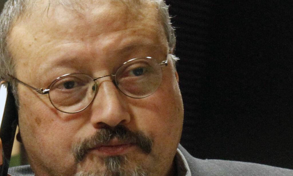 image: Mener nye overvåkningsbilder avslører Khashoggis brutale skjebne