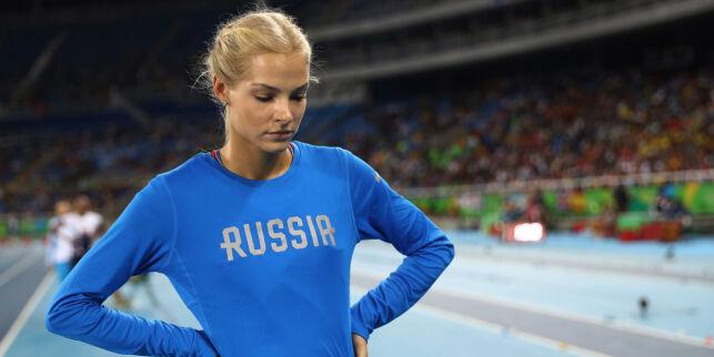 image: En bitter WADA-sjef truer russerne etter at de sviktet alle heltene sine
