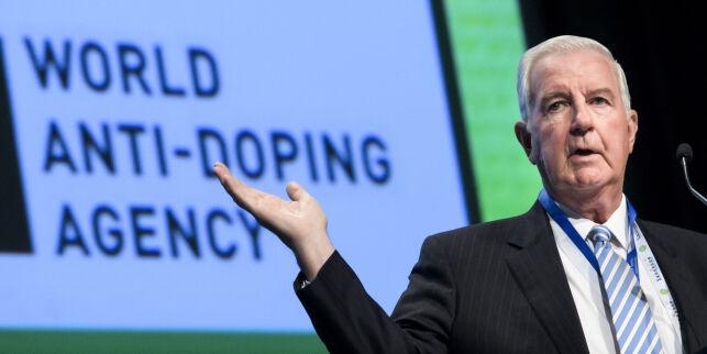 image: WADA-eksperter returnerer til Moskva