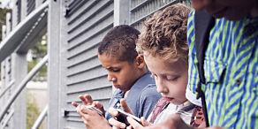 image: Disse appene er verstingene når det kommer til nettmobbing