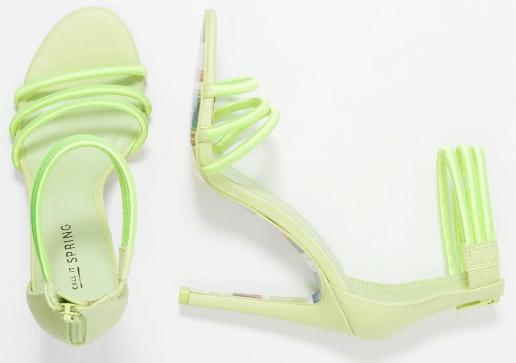Sko fra Call it Spring |570,-| https://www.zalando.no/call-it-spring-adaenia-sandaler-ax911a01x-m11.html