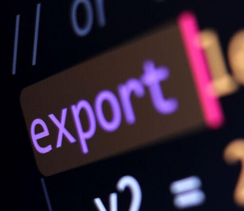 image: Slik bruker du import og export