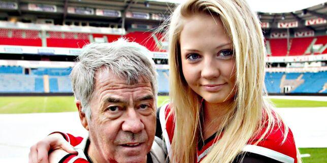 image: - Jeg spyttet på Sir Alex Ferguson