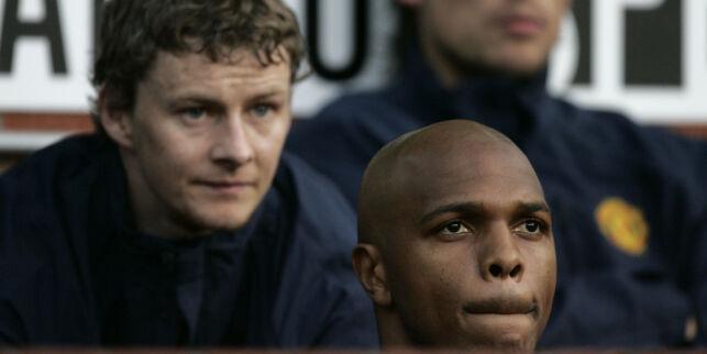 image: Tidligere United-spiller hyller Solskjær: - Jeg så den andre siden av ham