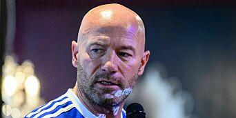 image: Shearer ber United beholde Solskjær: - Bare tull, svarer Thorstvedt