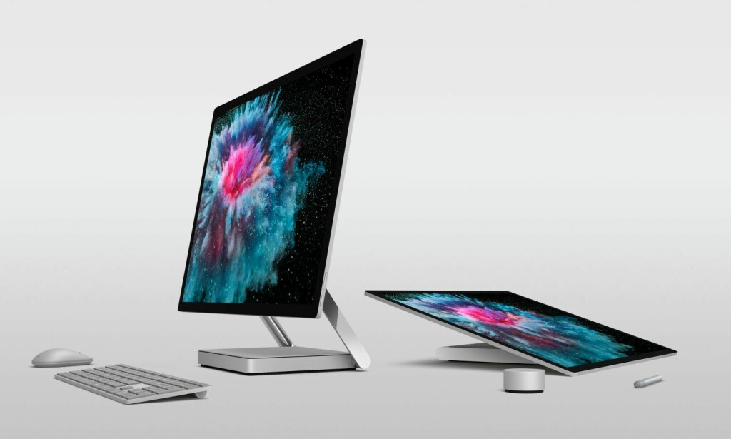 Surface Studio 2.