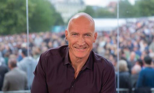 Erik Thorstvedt jobber som ekspert for TV 2. Foto: NTB scanpix
