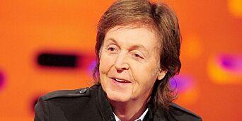 image: McCartney åpner opp om Beatles-bruddet