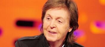 McCartney åpner opp om Beatles-bruddet