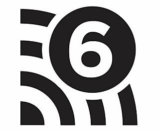 En slik logo blir sannsynligvis å finne på de gjeveste ruterne i løpet av året.