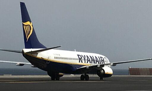 image: Tusenvis av Ryanair-passasjerer trues av streik igjen