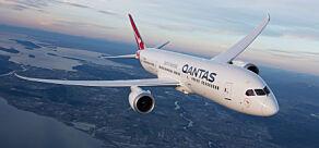 image: Verdens tryggeste flyselskap i fjor