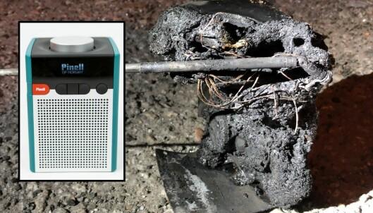 Har du en av disse radioene hjemme?