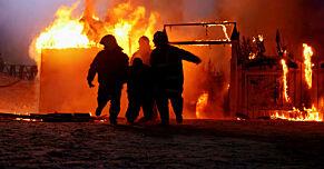 image: De vanligste brannårsakene er enkle å unngå