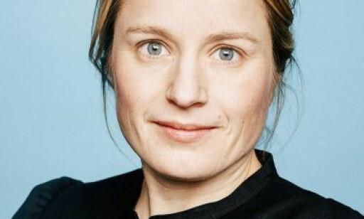 IKKE AV SEG SELV: En overgang til resirkulert plast kommer ikke av seg selv. Guro Hauge mener Norge kan ta førersetet i plastgjenbruk. Foto: Zero