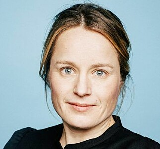 IKKE FOR NORGE: Guro Hauge i miljøstiftelsen Zero men «drikkbare» plastposer ikke er en god løsning for Norge. Foto: Zero