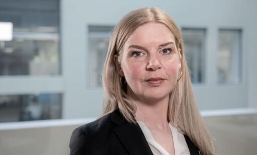 Støtter ny pakkereiselov: Pia Cecilie Høst i Forbrukerrådet.