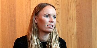 image: Tennisyndlingen om sykdomsmarerittet: - Klarte ikke engang å pusse tenner