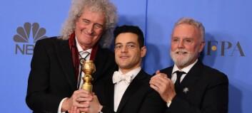 Kveldens store Golden Globe-overraskelse: - Sjokkerte hver eneste person på jorda