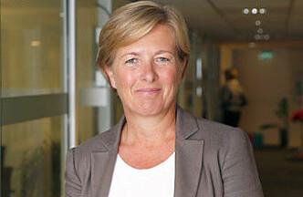 NÅR IKKE OPP: Kari Østerud sier mange eldre søkere ikke blir vurdert. Foto: Seniorpolitikk.no