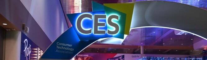 Flere nyheter fra CES-messen i Las Vegas