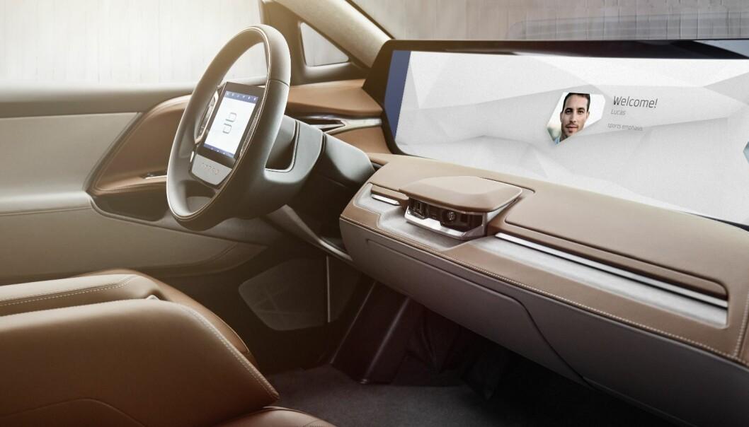 Største konkurrent til Tesla Model 3?