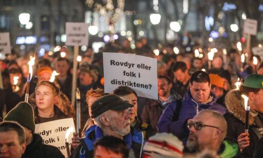image: Ulvekjeftens politiske kraft