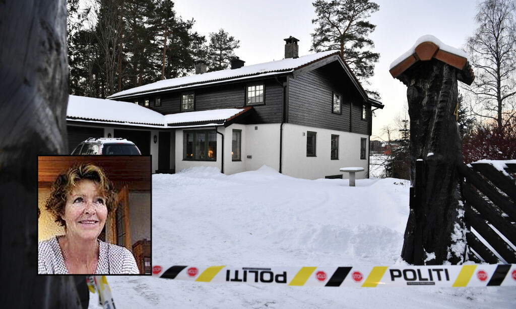 image: Politiet rådet familien til å ikke innfri kravet