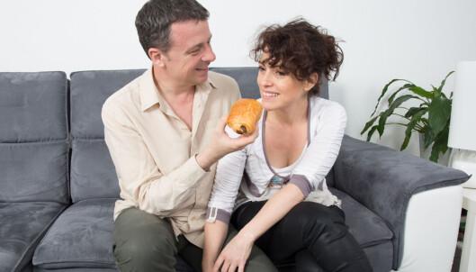 <strong>FLERE ÅR MED PARTNEREN:</strong> Eldre vil få mer tid mer partneren i fremtiden. Foto: Shutterstock / NTB scanpix.