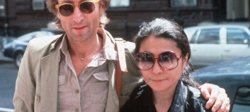 Drapsmannen ber Yoko om unnskyldning