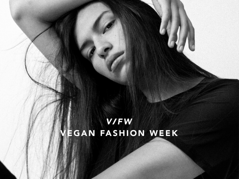 VEGANSK MOTEUKE: I februar arrangeres verdens første veganske moteuke i Los Angeles. Foto: Vegan Fashion Week