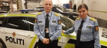 GPS-jamming setter sikkerheten i Nord-Norge i fare