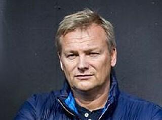Ivar Fahsing, forsker på Politihøgskolen og fagansvarlig for utdanning av drapsetterforskere. Foto: PHS