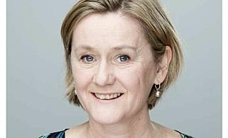Ellen Flø Skagen i Nortura mener at det norske matsystemet er på god vei til å nå klimamålene. Foto: Nortura